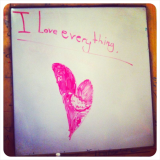 I-love-everything